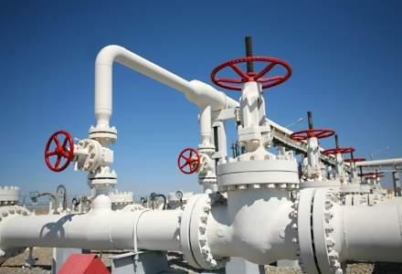 Transportatorul national de gaze Transgaz plateste circa 775.000 de euro pentru a-si pazi obiectivele