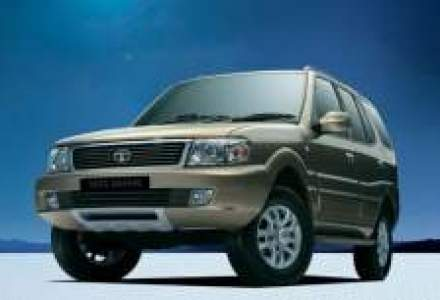 Investitie Tata Motors in judetul Cluj?