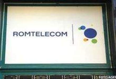 Romtelecom: A fost clar de la inceput ca nu am fost interesati sa dam milioane de euro pentru fotbal