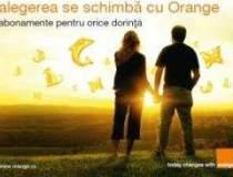 Orange isi schimba sloganul...
