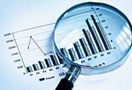 Veniturile si cheltuielile romanilor au urcat in ultimul trimestru din 2010