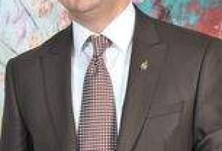 Andrei Stamatian, seful Raiffeisen BpL, numit prim-vicepresedinte la CEC