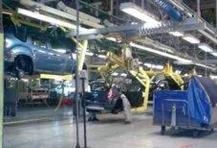 Cum poate afecta seismul din Japonia productia Dacia