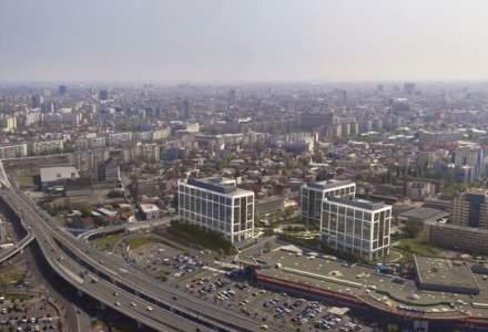 Cele mai cautate zone de birouri: Centrul-Vest din Capitala urca pe locul doi, cu mai mult de o treime din tranzactii