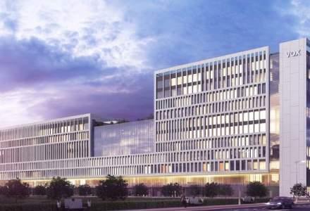 Timisoara atrage o noua investitie imobiliara: Antreprenorul Virgil Tornoreanu pariaza 30 mil. euro pe un proiect de birouri clasa A