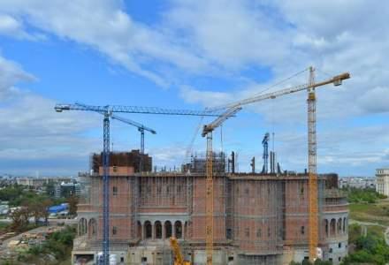 Primaria Capitalei doreste sa suplimenteze fondurile alocate catre Patriarhia Romana cu 20 de milioane de lei