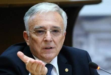 Mugur Isarescu: BNR a dat statului un miliard de euro din profitul realizat incepand cu 2009
