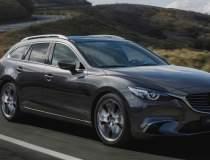 Mazda6 2017 va fi lansata in...