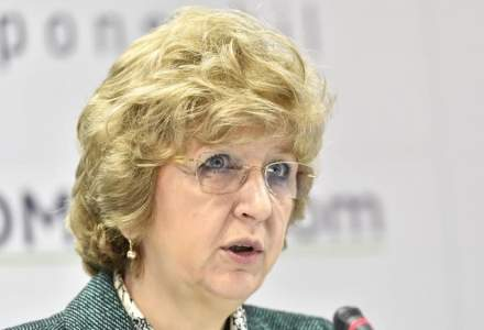 Mariana Gheorghe: OMV Petrom rezista competitiei din piata de carburanti