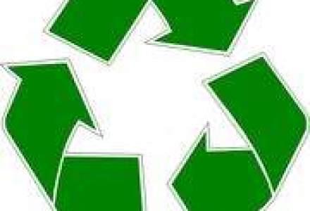 Romanii au reciclat anul trecut cu 60% mai multe ambalaje decat in 2009