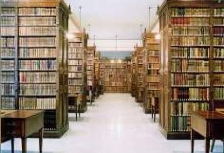 Bill Gates a donat bibliotecilor din Romania 26,9 mil. dolari