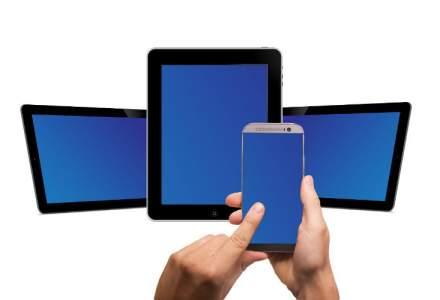 Kaspersky Lab: una din trei companii foloseste dispozitive mobile pentru tranzactii financiare