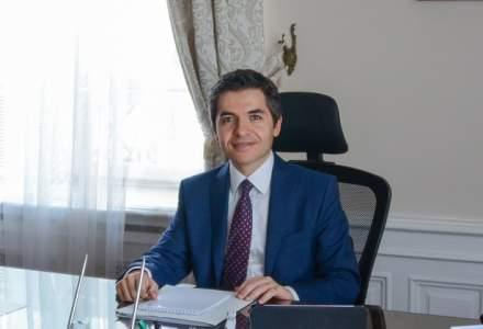 Editorial Osman Koray Ertas, Ambasadorul Turciei in Romania: Economia turca ramane puternica si rezistenta la soc