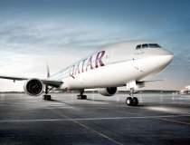 Qatar Airways dubleaza...