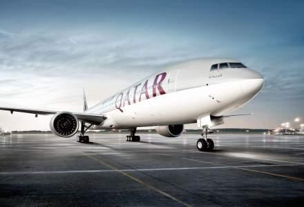 Qatar Airways introduce cel de-al doilea zbor zilnic Bucuresti - Doha