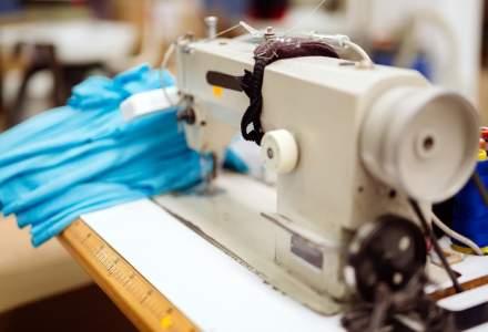 In #RomaniaProfesionista, industria textila ar trebui sa fie sprijinita de Guvern precum cea de IT