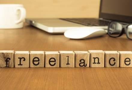 Freelancingul: libertatea de a gandi, rigoare pentru a castiga