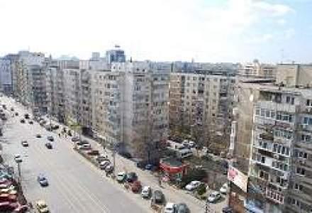 Aproape 70% din cererea pentru apartamente din Bucuresti vizeaza piata veche