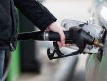 Benzina sparge pragul de 6...