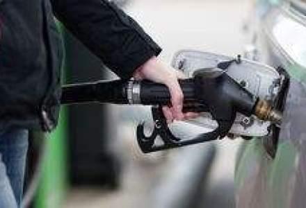 Benzina sparge pragul de 6 LEI PE LITRU