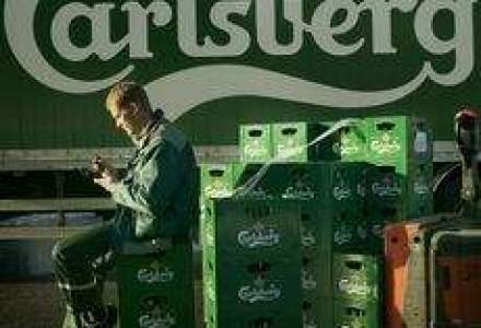 Berea Carlsberg va avea un nou design