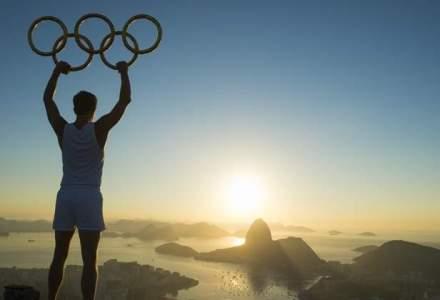 Romania a coborat trei pozitii in clasamentul pe medalii la Jocurile Olimpice