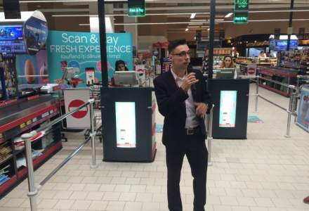 Kaufland pariaza pe o solutie digitala de cumparaturi, insa cum va evita hotii?