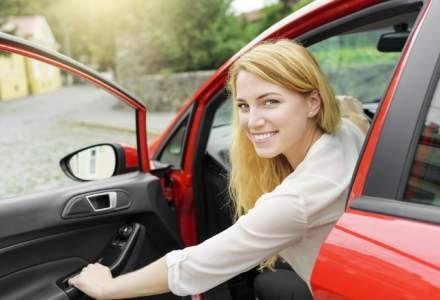 Ford vrea sa ofere vehicule autonome pentru serviciile de impartire a transporturilor in 2021