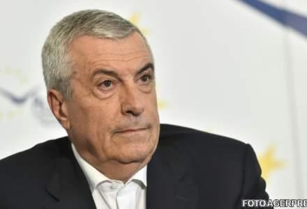 Tariceanu: Oamenii cu functii trebuie sa se dedice societatii, nu statului la coada