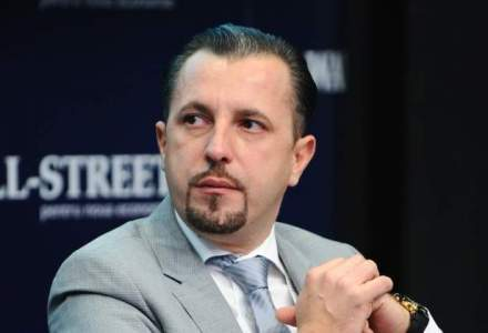 Cosmin Ulmean, managerul care a condus Takko timp de 9 ani, pleaca la Noriel