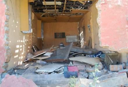 Care sunt cele mai nesigure zone din Capitala in caz de cutremur