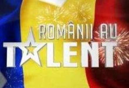 """Cine sunt finalistii la """"Romanii au Talent""""?"""