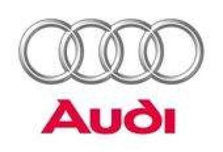 Audi lanseaza modele in editie limitata pentru a creste exclusivitatea brandului