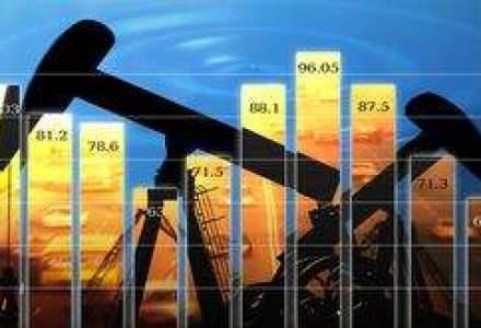 Petrolul, aurul si porumbul - Preturi RECORD