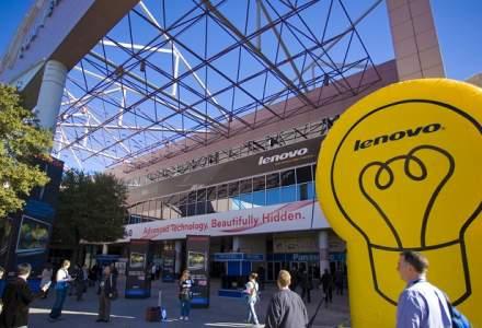 Lenovo: Profit in crestere cu 64% in primul trimestru fiscal, dar divizia de dispozitive mobile este pe pierdere
