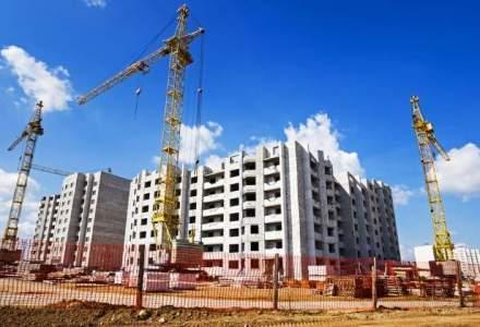 Impact Developer & Contractor extinde Greenfield cu inca 888 de apartamente