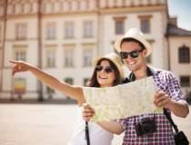 Cate agentii de turism au...