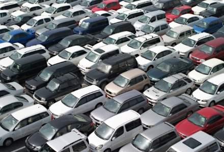 ANAF - prejudicii de aproape 30 milioane euro cauzate de importatorii de masini second hand din UE