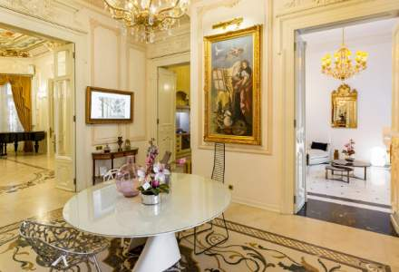 (P) Palatul Noblesse- Lifestyle Palace lanseaza cel mai nou concept de targuri de lux: Noblesse Palace Luxury Fairs