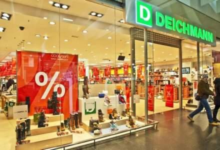 Un alt brand de fashion in AFI Palace Ploiesti: Deichmann deschide un magazin in centrul comercial