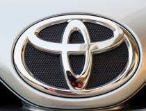 Toyota Romania recheama in...