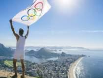 Recordul olimpic la 5.000 de...