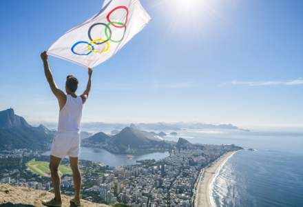 Recordul olimpic la 5.000 de metri al Gabrielei Szabo, vechi de 16 ani, doborat la Rio de Janeiro