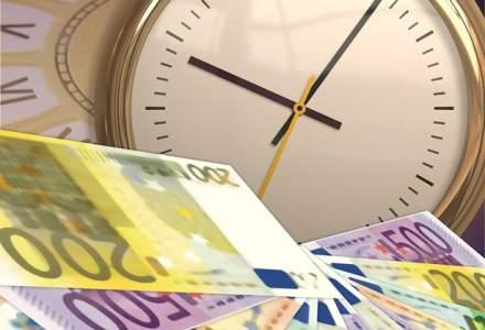 MFE: 2,9 miliarde de euro au intrat in Romania in 2016 din fonduri europene; Cristian Ghinea: Avem de ce sa fim mandri