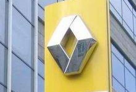 Renault confirma demisia directorului operational Patrick Pelata