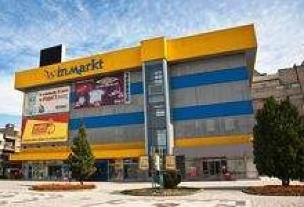 Centrele comerciale Winmarkt si o cladire de birouri, evaluate sub pretul de achizitie