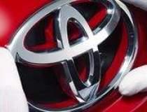 Toyota va suspenda temporar...