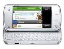 Nokia Ovi Store a atins...