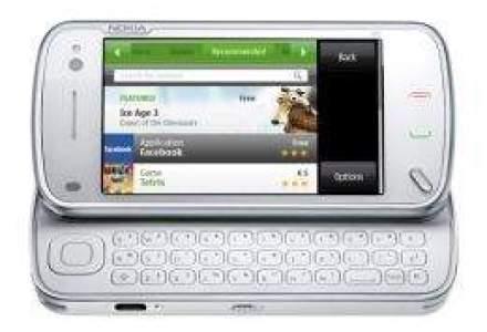 Nokia Ovi Store a atins 40.000 de aplicatii. Viitorul magazinului virtual, incert