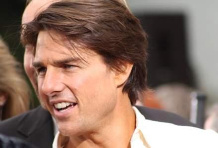 """Disputele salariale dintre Tom Cruise si studioul Paramount stopeaza realizarea filmului """"Mission: Impossible 6"""""""